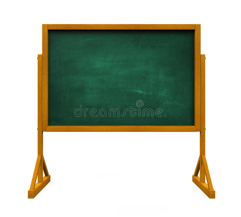 chalkboard απεικόνιση αποθεμάτων