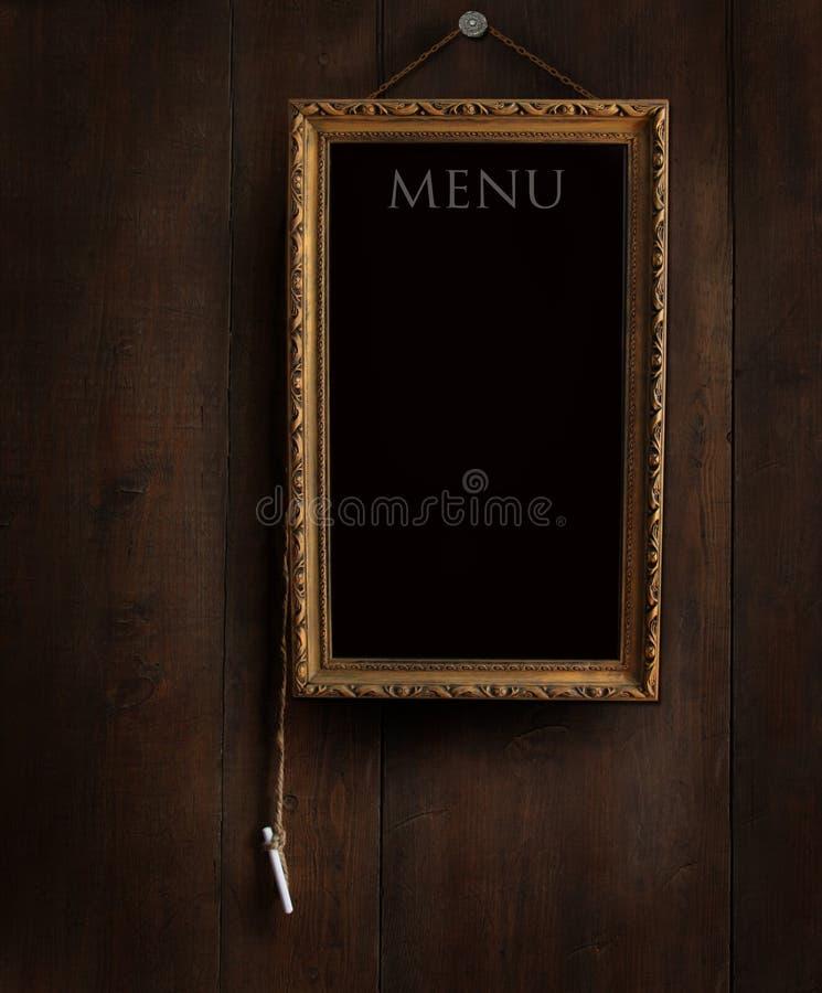 chalkboard przestrzeń odbitkowa stara zdjęcie royalty free