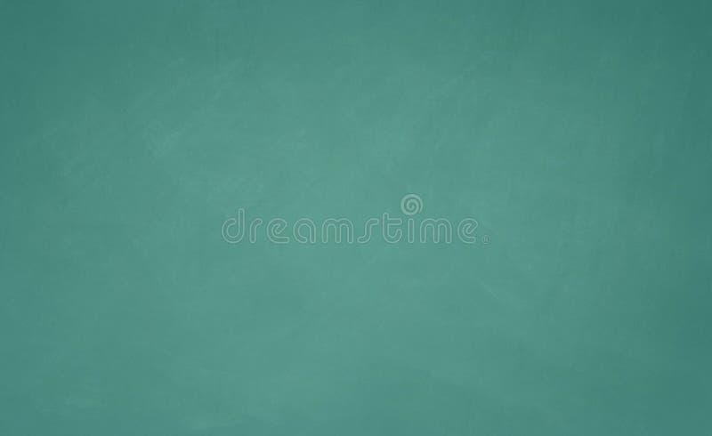chalkboard pusta zieleń zdjęcia stock