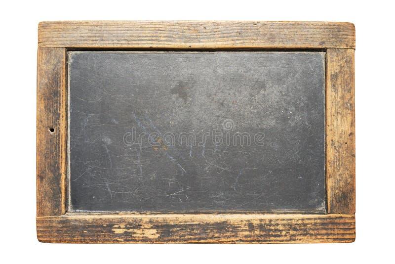Chalkboard tła tekstura dla projektantów fotografia royalty free