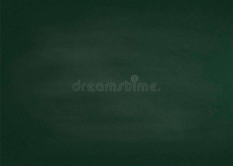 Chalkboard texture vector image. School blackboard background. vector illustration