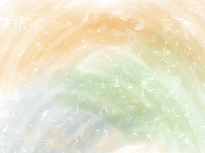 Chalked Background stock image