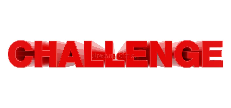 Challenge Word Stock Illustrations – 14,031 Challenge Word Stock  Illustrations, Vectors & Clipart - Dreamstime