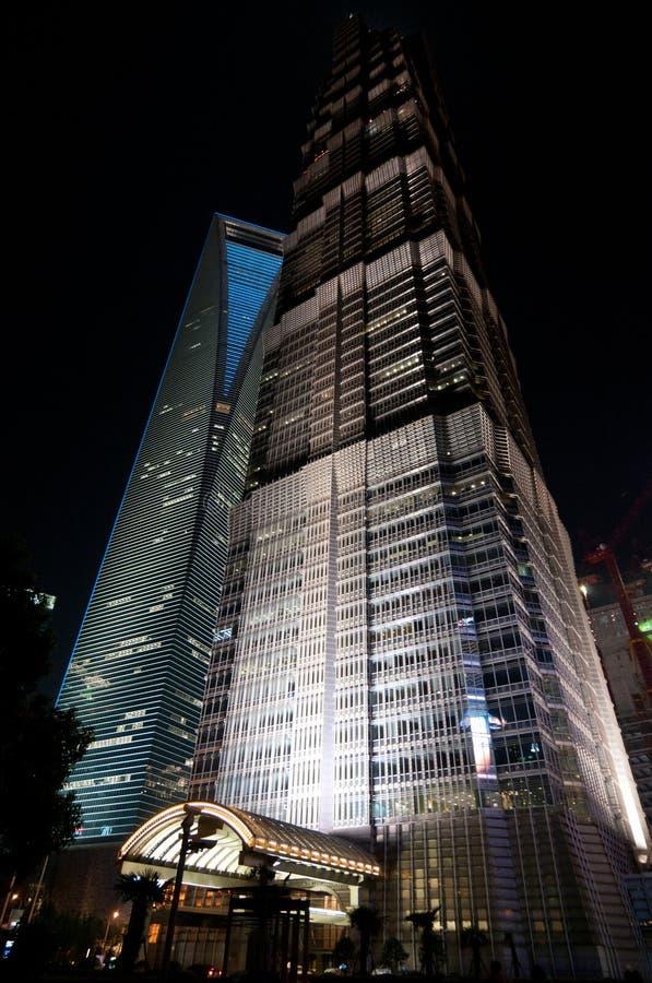 Challenging skyscrapers