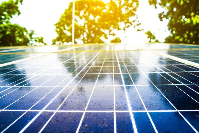 Chamada solar foto de stock royalty free