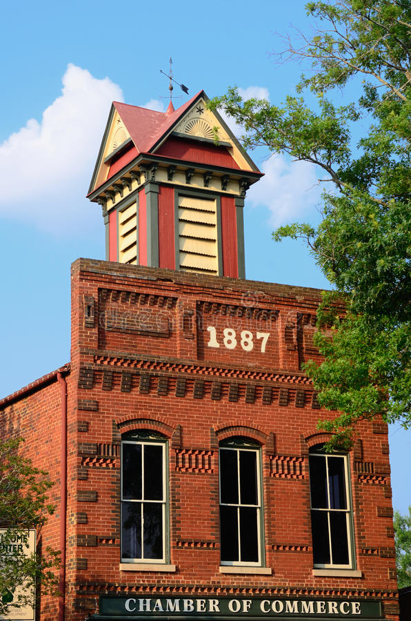 Download Chamber Of Commerce Royalty Free Stock Images - Image: 19868269