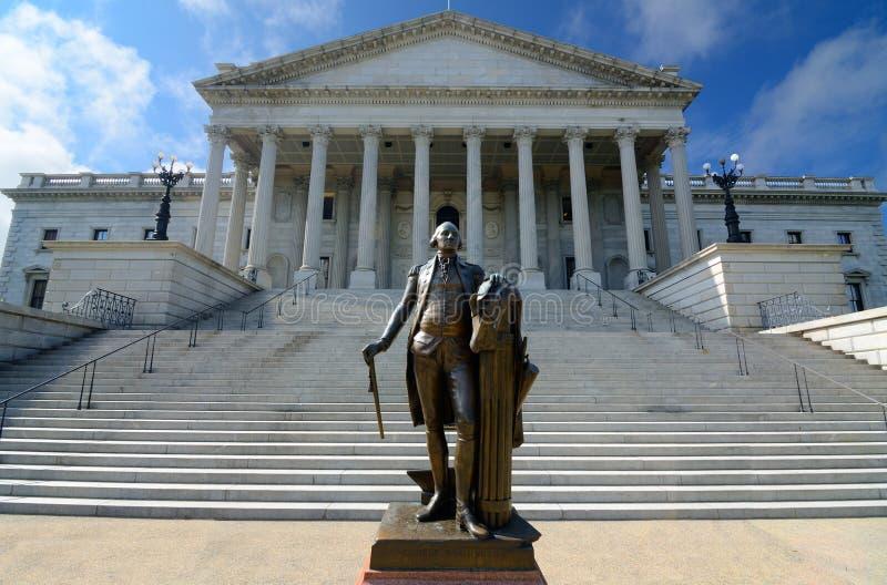 Chambre d'état de la Caroline du Sud image libre de droits