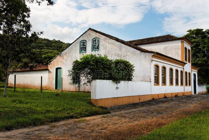 Chambre d'Acores dans Biguacu photographie stock libre de droits