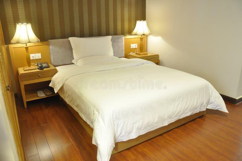 Chambre d'hôtel de la Chine image stock
