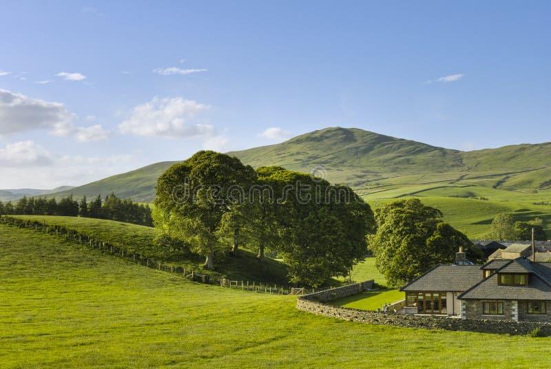 Chambre dans la campagne anglaise photo stock image du for Photo campagne anglaise