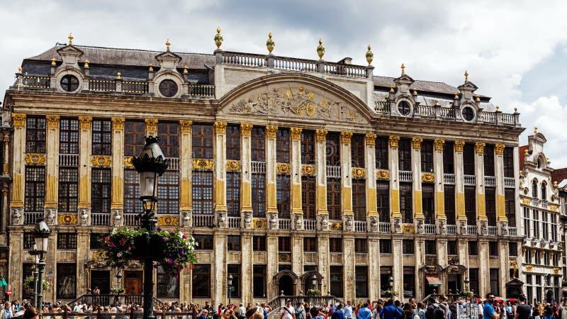 Chambre des ducs de Brabant photos stock