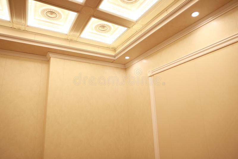 Chambre familiale photo stock