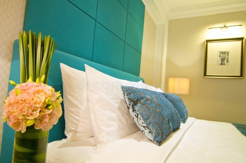 Chambres d'hôtel image stock
