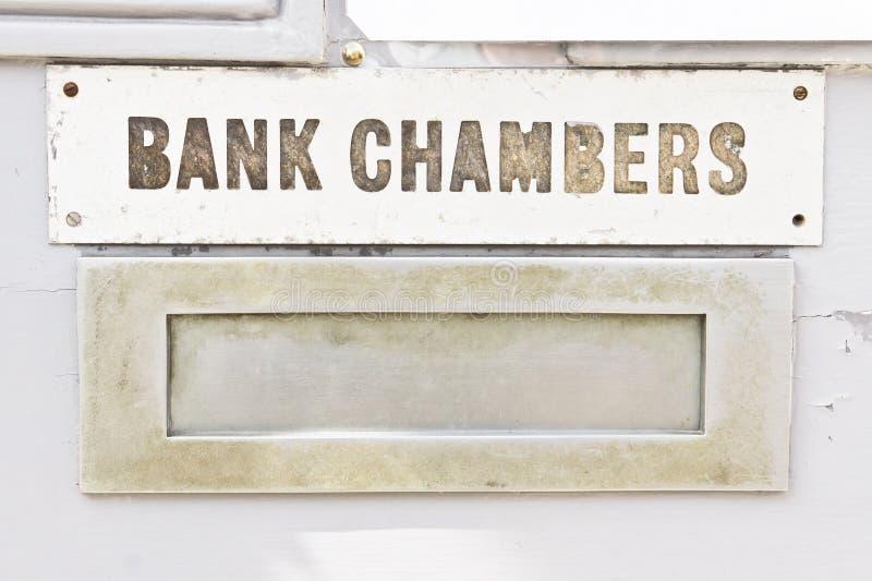 Download Chambres de banque image stock. Image du valeur, signe - 45354159