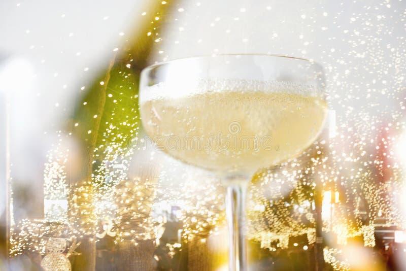 champagne photos libres de droits