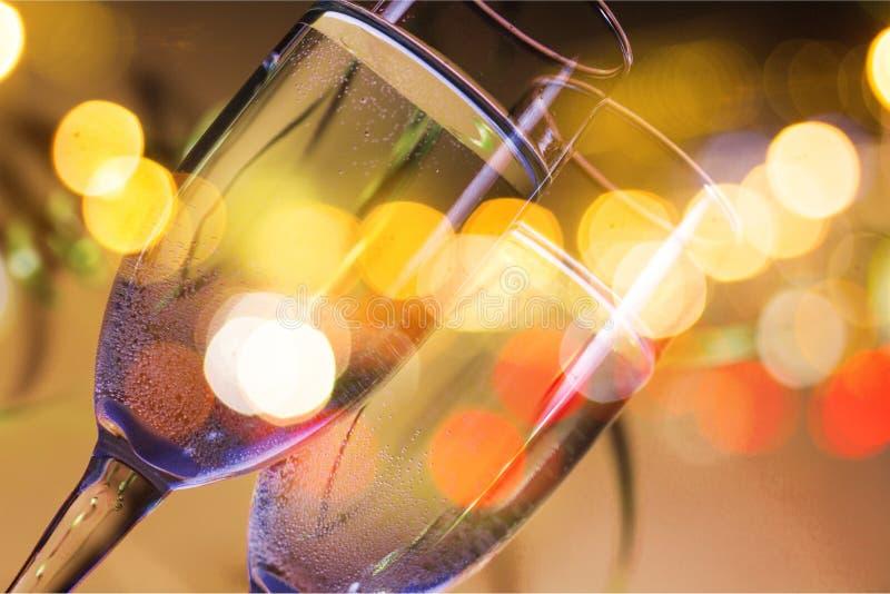 Champagne foto de stock royalty free