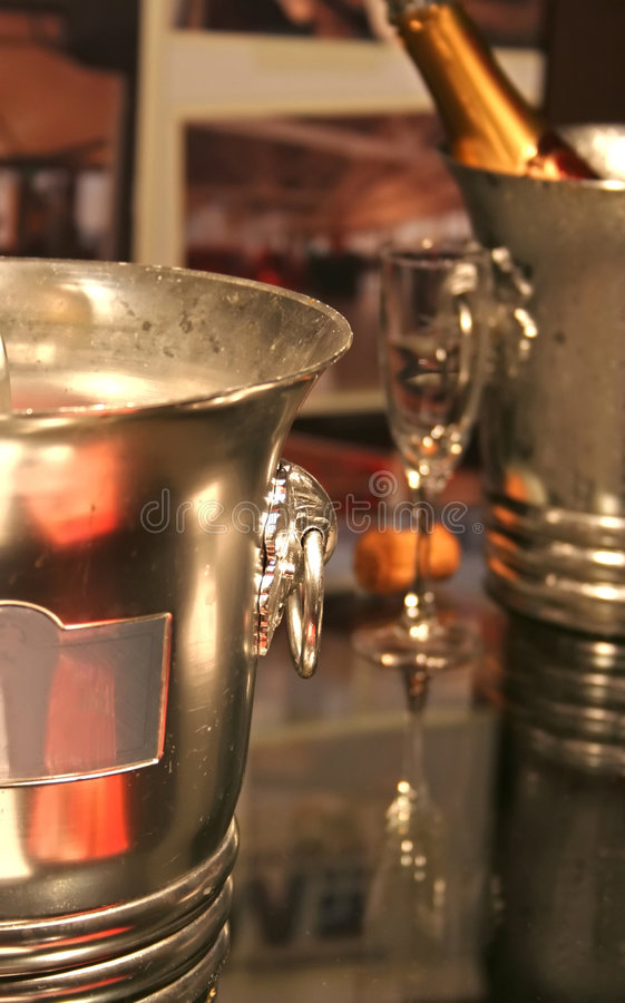 Download Champagne stock image. Image of restaurant, toast, cork - 1406257
