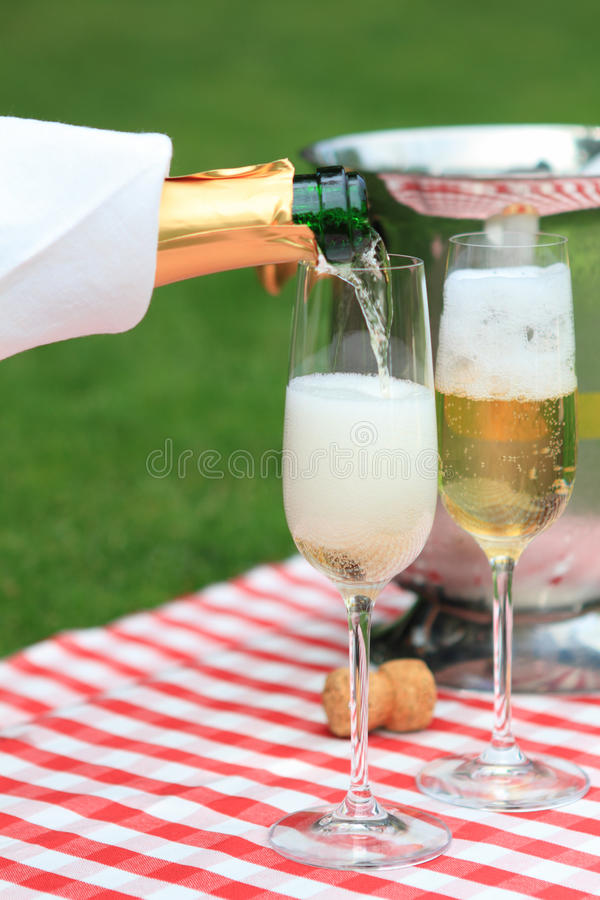Download Champagne stock photo. Image of delicious, happy, alcohol - 14909756