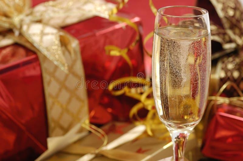 Champagne fotos de archivo libres de regalías