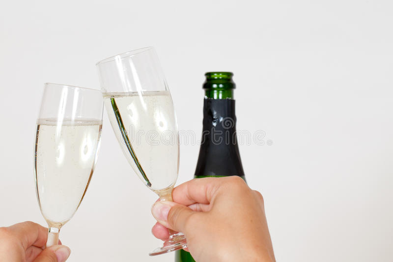 Download Champagne stock image. Image of background, champagne - 17145361