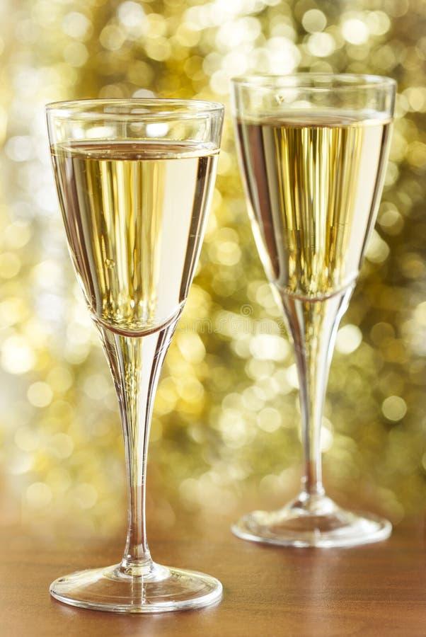 Download Champagne stockfoto. Bild von gläser, funkeln, sprudelnd - 27726814