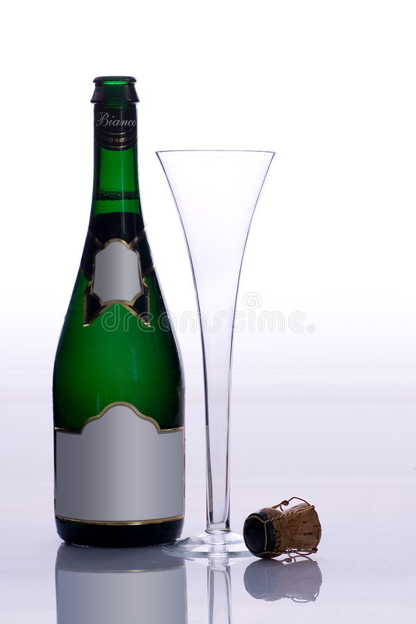 Download Champagne stock photo. Image of year, cheers, christmas - 3585972