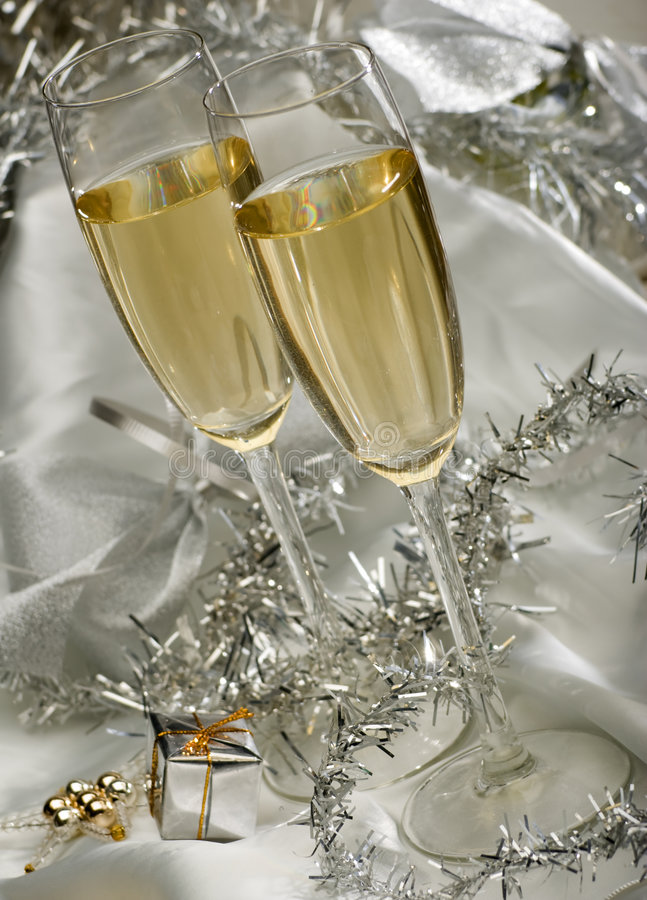 Download Champagne stock photo. Image of festive, cheers, romantic - 3673864