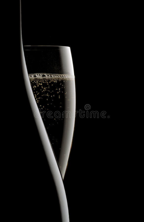 Download Champagne stock photo. Image of alcohol, glass, bottle - 4361304