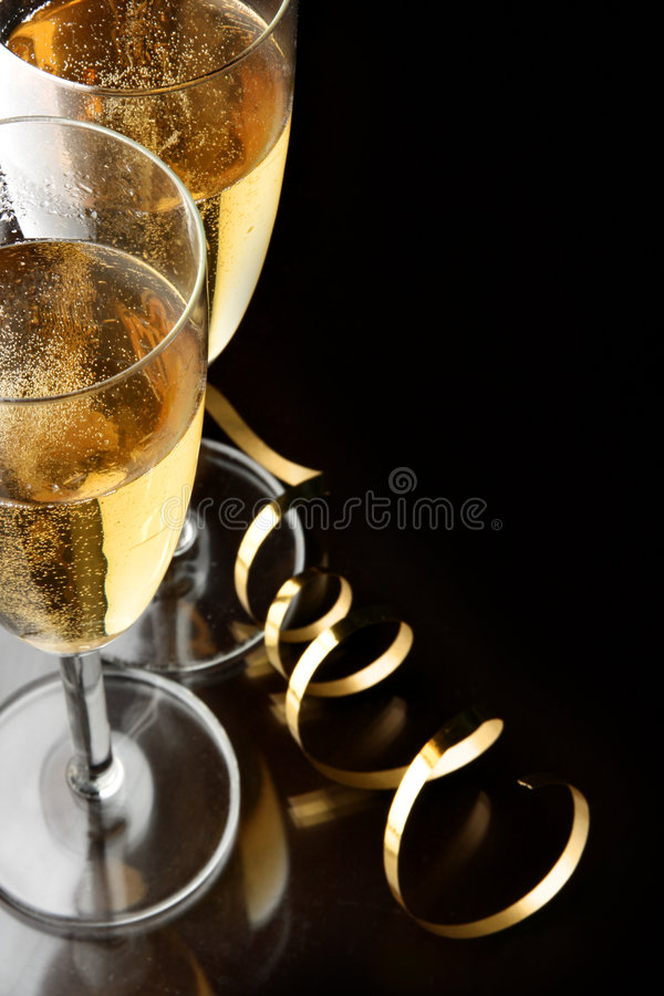 Free Champagne Royalty Free Stock Photo - 6995915