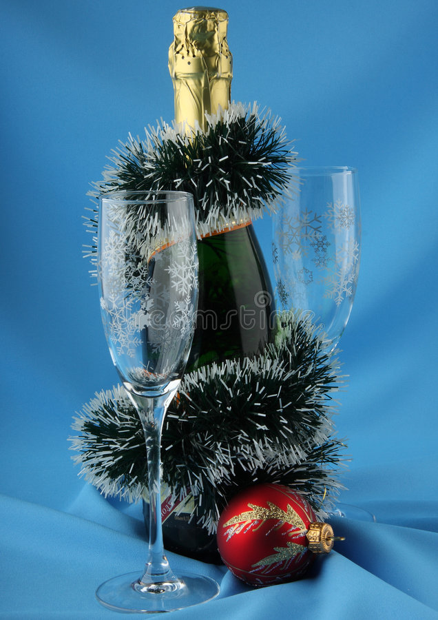Free Champagne Stock Photo - 7288380