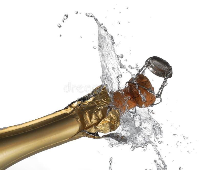 Download Champagne immagine stock. Immagine di liquore, colore - 7310275