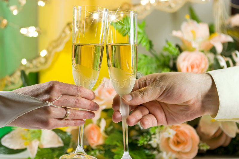 Download Champagne stock image. Image of bouquet, champagne, holiday - 8267807