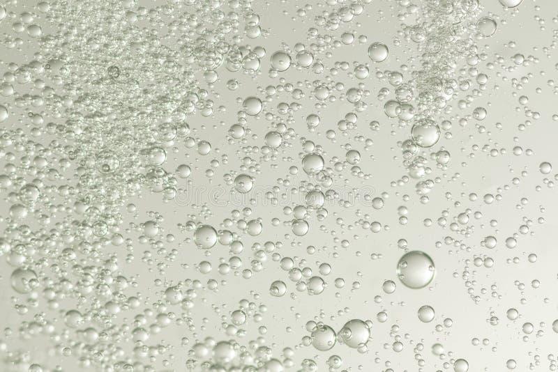 Champagne Bubbles photo libre de droits