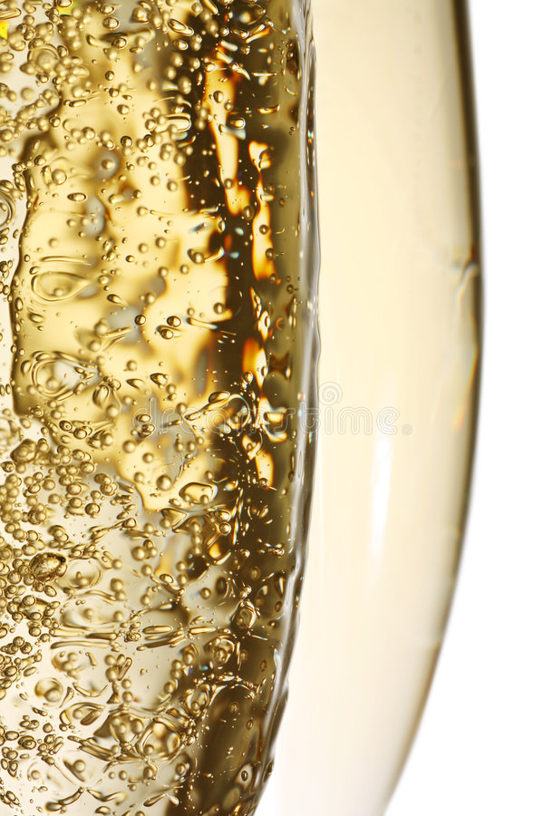 Download Champagne bubbles stock image. Image of white, overflow - 4747455
