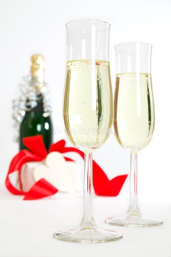 Free Champagne Celebration Stock Photos - 12640073