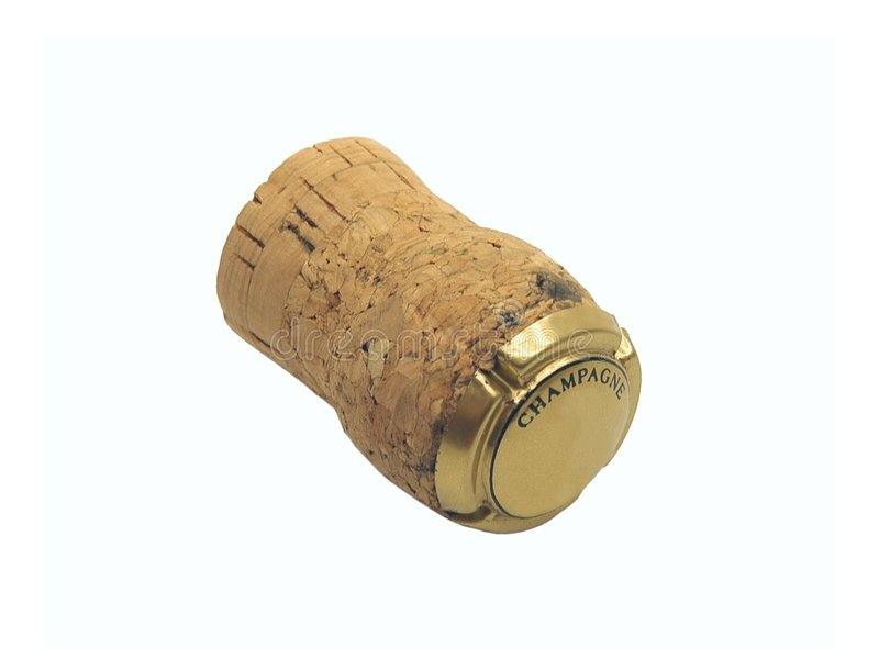 Download Champagne cork stock photo. Image of cork, champagne, bottle - 9938