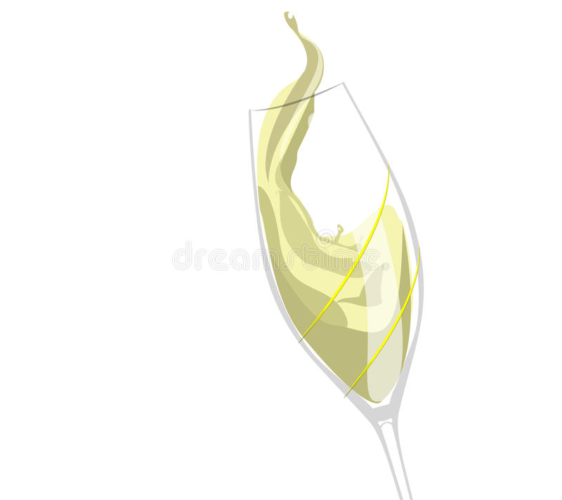 Free Champagne Drink Royalty Free Stock Photography - 28332777