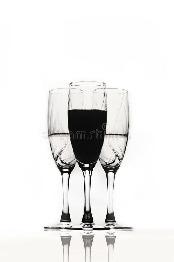 Download Champagne Glasses Stock Photos - Image: 21317583