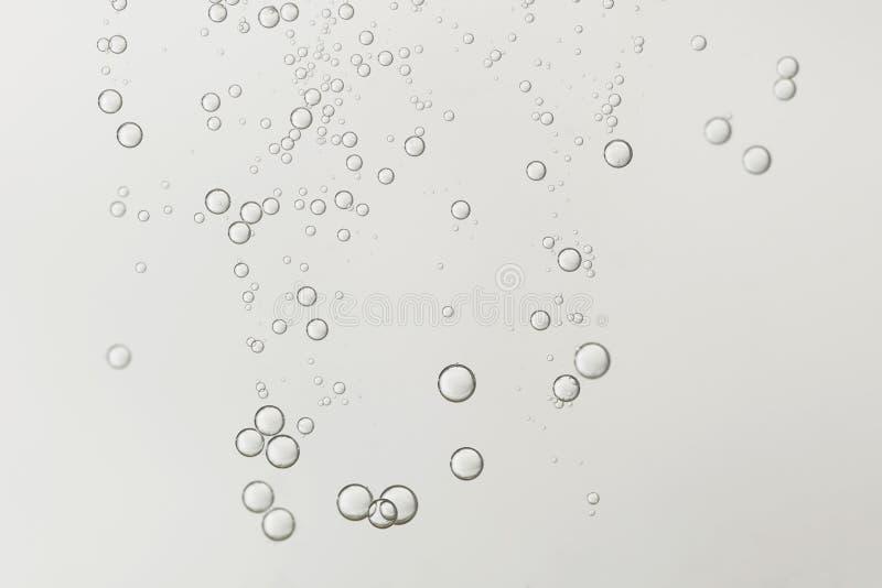 Champagne sprudeln stockbilder