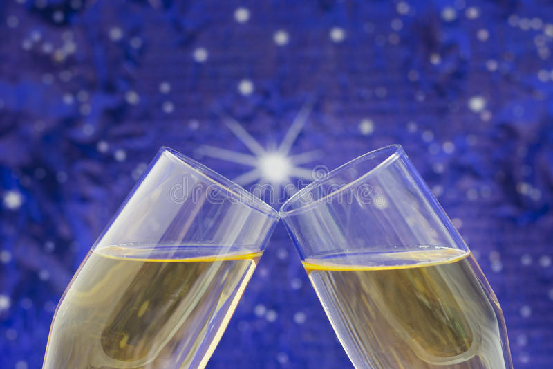 Download Champagne toast stock photo. Image of object, liquid - 22318494