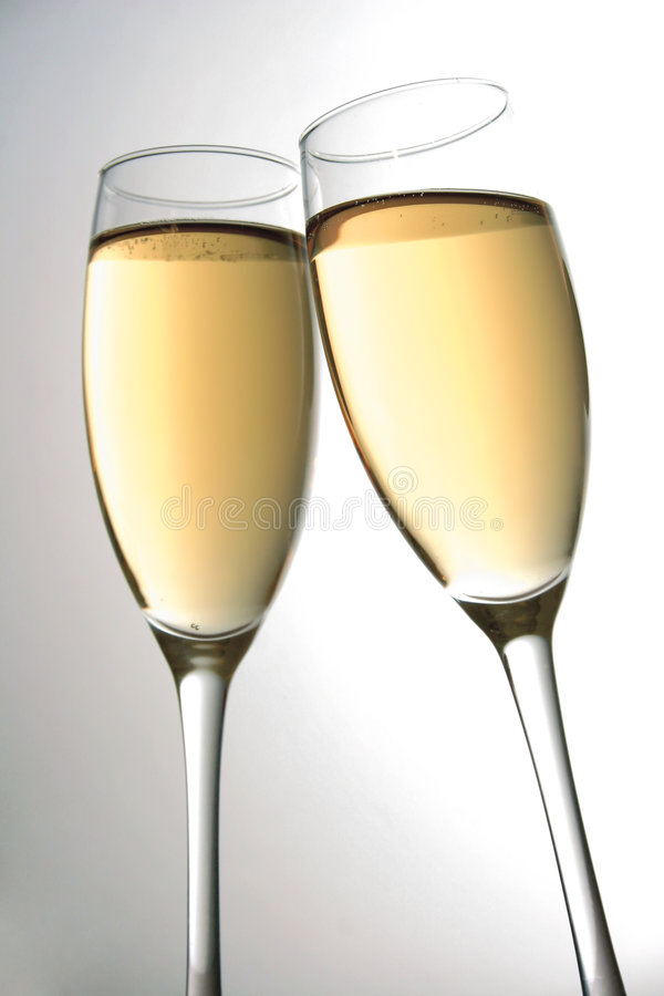 Free Champagne Toast Stock Images - 350614
