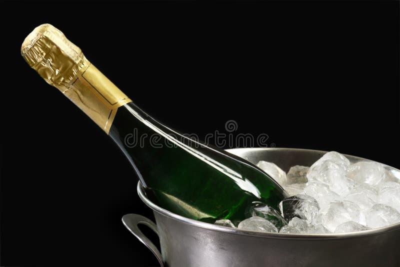 Champagner fotografia stock libera da diritti