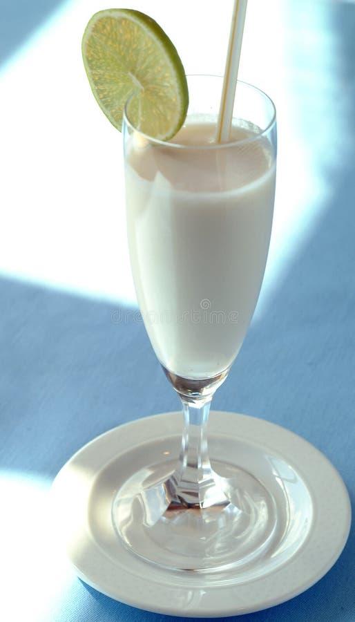 champagnesorbet arkivfoto