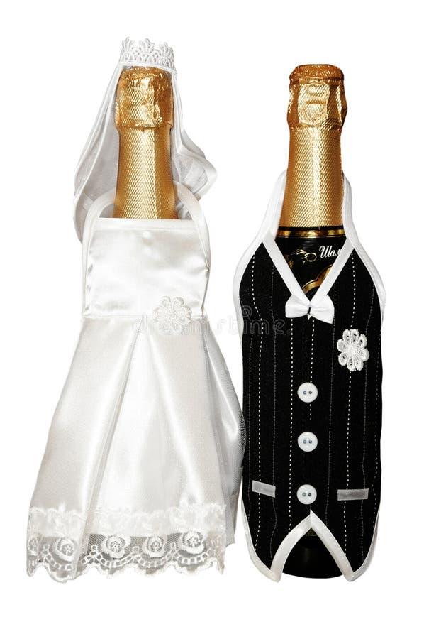 champaign ślub obrazy royalty free