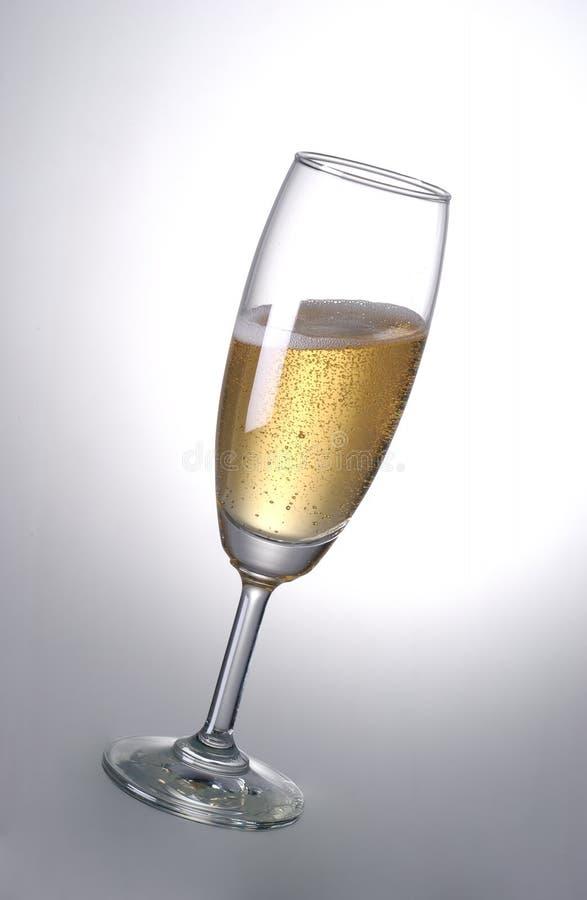 Champanhe Sparkling imagem de stock royalty free