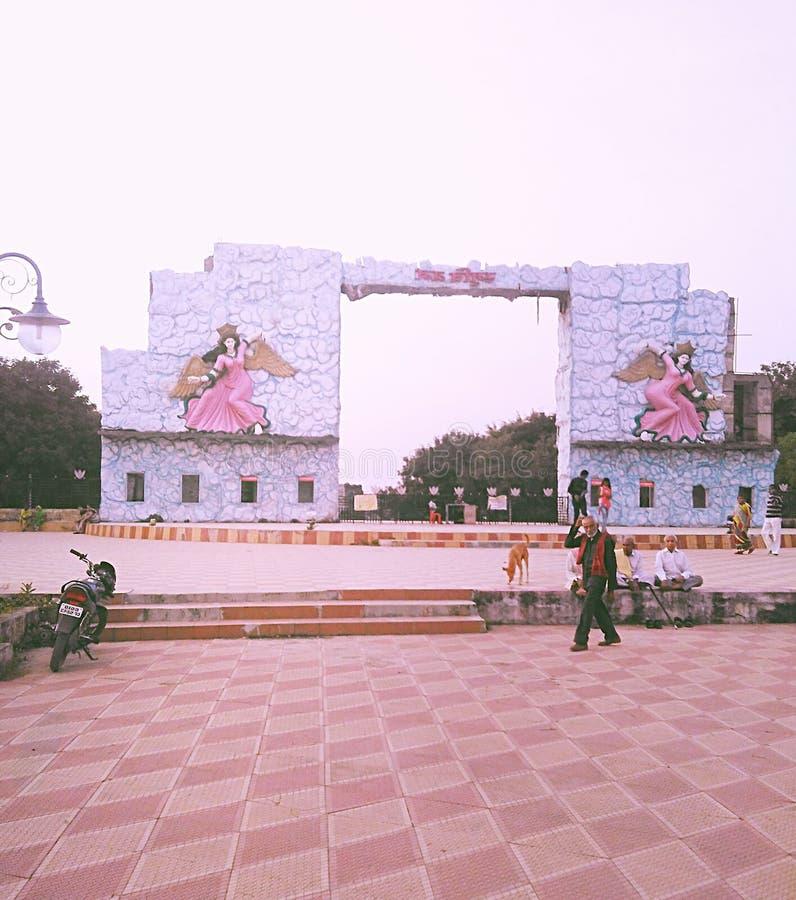 Champaran arkivbilder