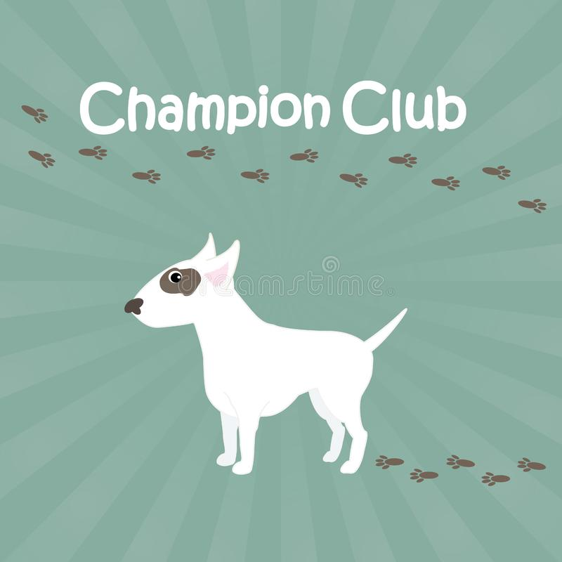Champion Club Sign