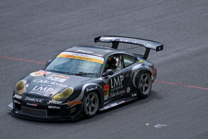 Championnat superbe du GT image stock