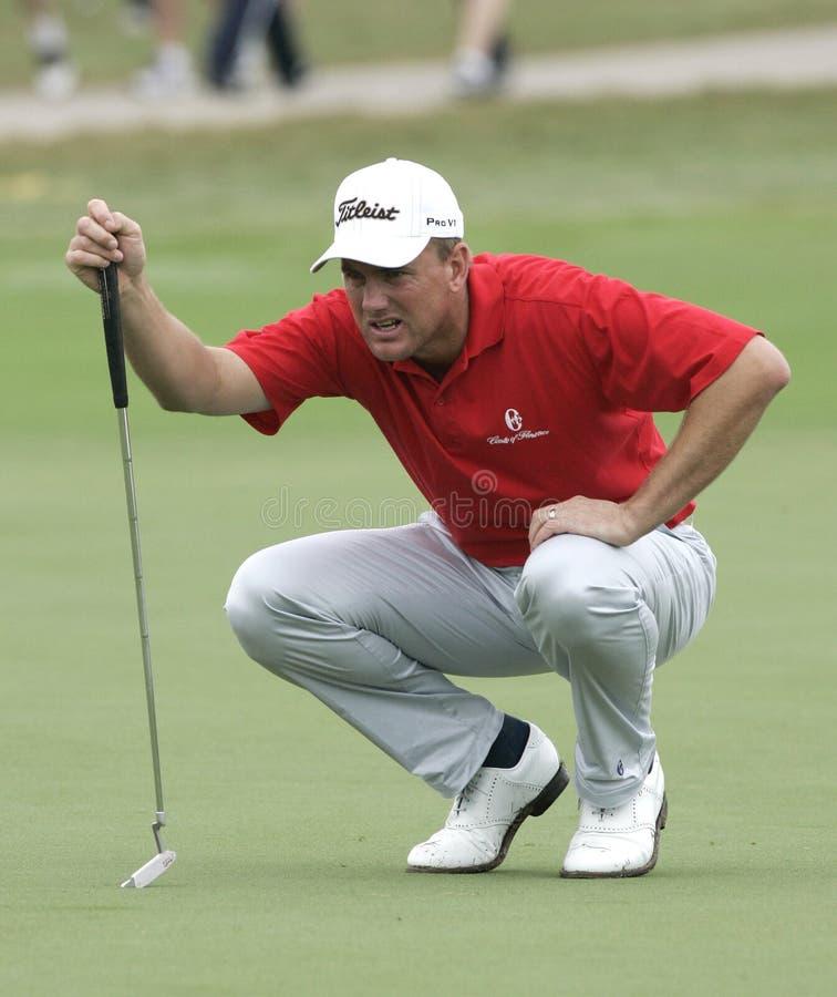 2008 championnats de golf du monde - championnat de CA photographie stock
