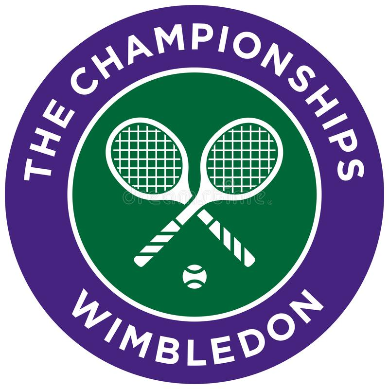 Wimbledon icon. The Championships, Wimbledon, commonly known simply as Wimbledon, is the oldest tennis tournament in the world, and is widely regarded as the